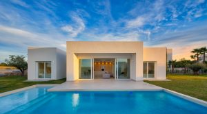 Las Colinas Property For Sale image of typical villa